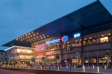 ta architects e5 shopping center ta tabanlıoğlu architects