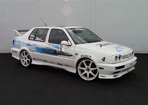 1995 volkswagen jetta the fast the furious