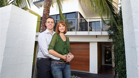 i just bought a house sales u turn for residents around new airport link the advertiser