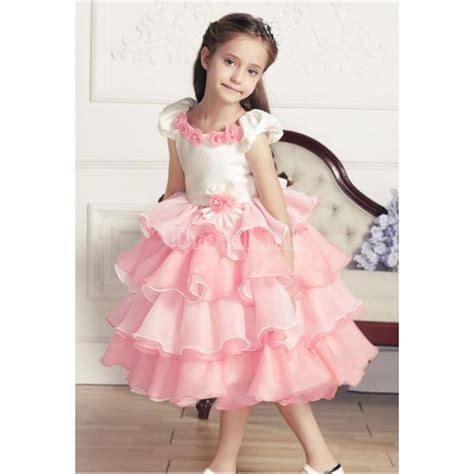 girls frock designs baby girls dresses baby wears summer baby girl frock buy pink lace party wear dress for girls