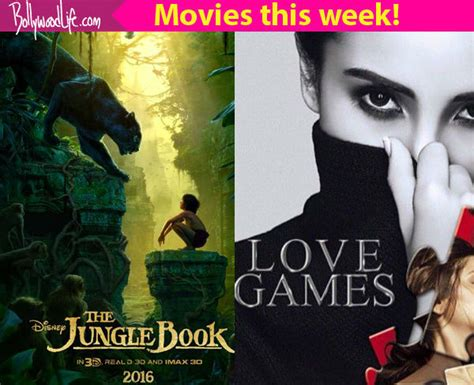 film love games movies this week love games the jungle book