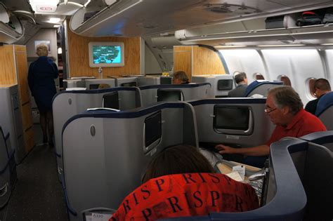 Castle Plans by Flight Review Us Airways A330 Business Class Philly Dublin