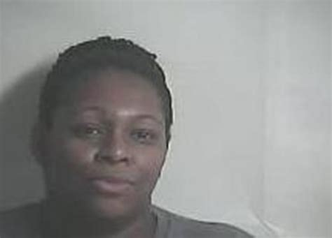 Bladen County Arrest Records Tameka Armstrong 2017 04 27 13 18 00 Bladen County