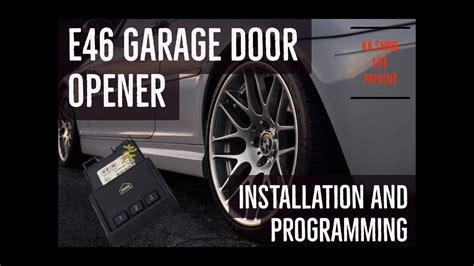 programming bmw garage door opener 100 program bmw garage door opener bmw garage door