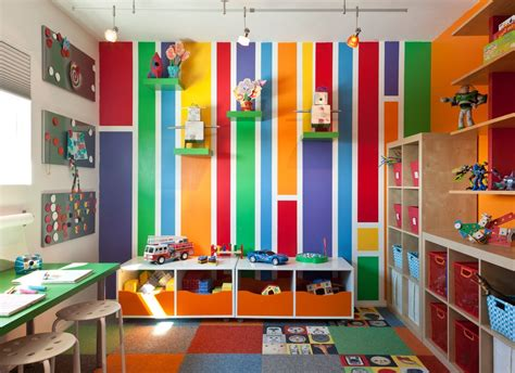 playroom wall decor and furniture 10