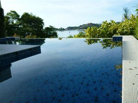 pool view pool cottage picture of the tongsai bay