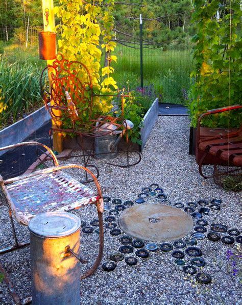 Bury In Backyard by Bottle Sun Or Hometalk