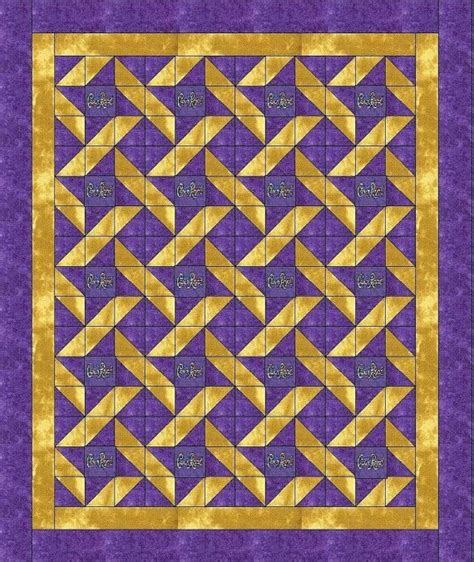 crown royal quilt kit quilts hst s
