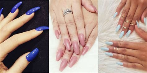 Images Of Coffin Nails