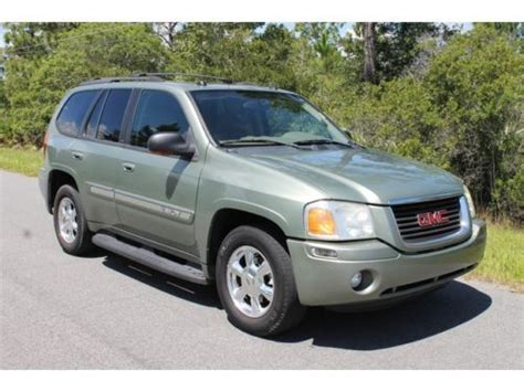 how it works cars 2004 gmc envoy seat position control find used 2004 gmc envoy in durham connecticut united states for us 4 500 00
