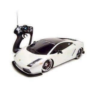 Fast Rc Lamborghini Lamborghini Gallardo Remote Car The Fast