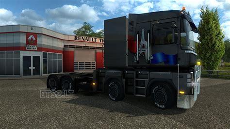 renault truck magnum renault magnum 8 215 4 10 215 4 ets 2 mods