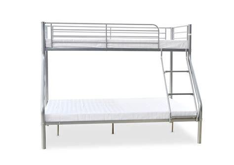 White Bunk Beds Uk White Metal Bunk Beds Uk Decor References