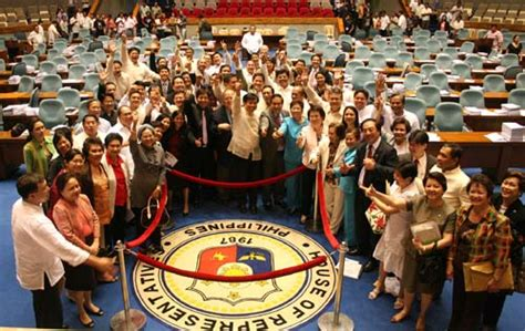 how are members of the house of representatives elected house of representatives philippine news