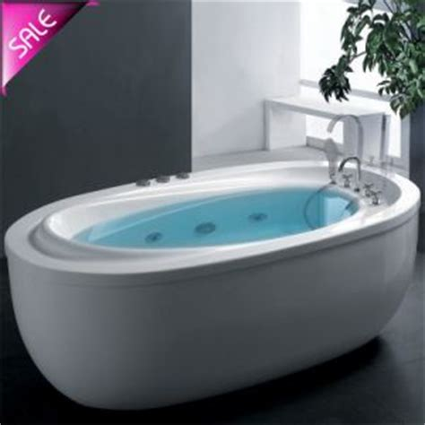 china sale freestanding bath tub hydromassage
