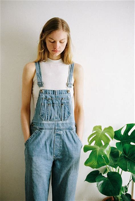 Turtleneck Overall mix turtlenecks with overalls to wear when