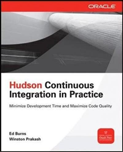 Hudson Ci Tutorial Pdf | hudson continuous integration in practice pdf free it