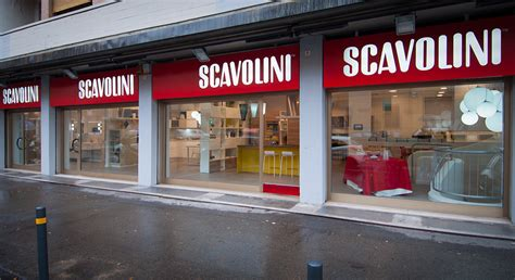 cucine shop scavolini store bologna showroom