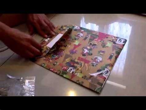 tutorial membungkus kado pernikahan souvenir pernikahan murah dan unik cara membungkus kado