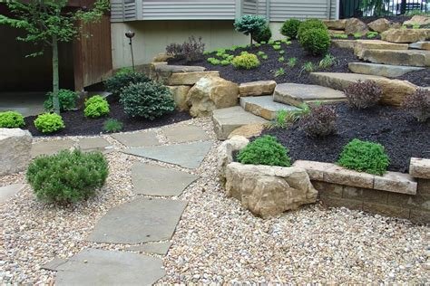 desert landscaping rocks transforming your pond with landscaping with rocks garden design