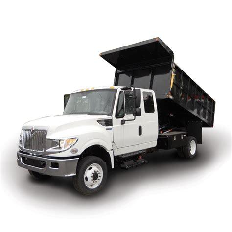international browse  truck brands