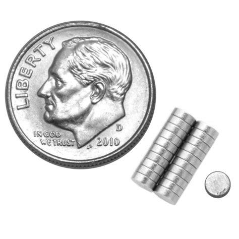 Strong Magnet Neodymium 3x1mm Silinder Dia 3 Tebal 1 Mm Diskon neodymium magnets n35 3x1mm 20 pack