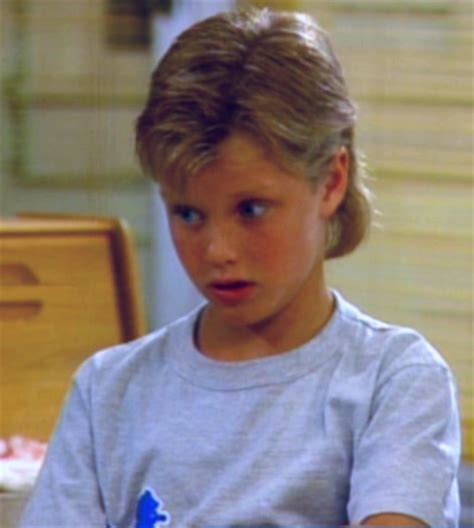picture of zachery ty bryan in home improvement