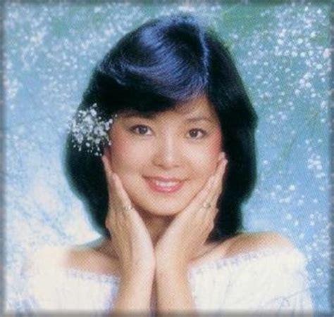 Heartflyer's Teresa Teng Page
