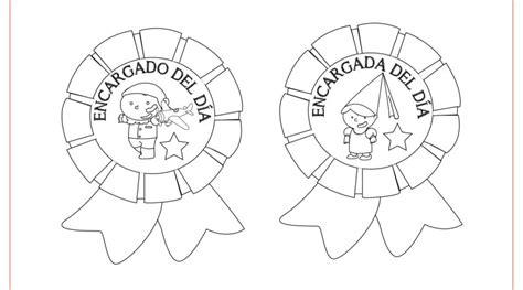 imagenes medallas infantiles menta m 225 s chocolate recursos y actividades para