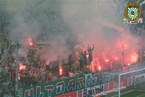 sk rapid wien paris saint germain ultras rapid