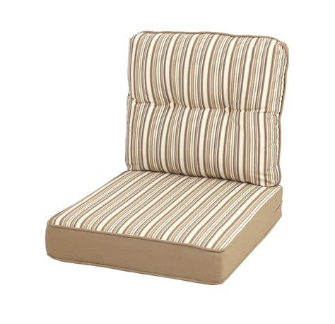 Patio Replacement Cushions Seating Ty Pennington Style Mayfield Replacement Patio Seating