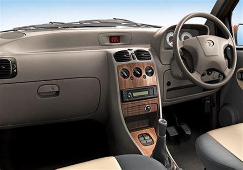 Indica Car Interior by Tata Indica Ev2 Dashboard Interior Picture Carkhabri