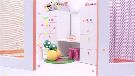 rangement chambre enfant ikea id 233 e rangement chambre enfant avec meubles ikea