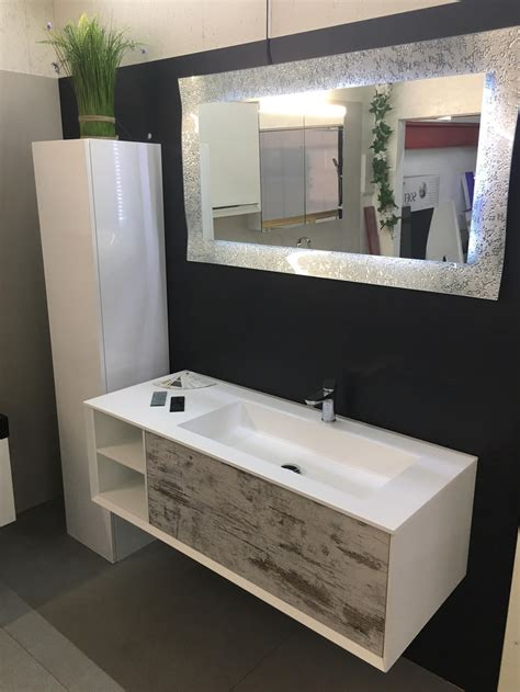 mobile bagno moderno prezzi mobile bagno moderno arteba scontato 52 arredo