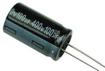 100uf 400v polypropylene capacitor c100u400e 100uf 400v electrolytic capacitor technical data