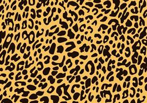 Animal Print by Leopard Animal Print Vector Texture Free Vector