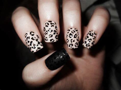 leopard designs 21 leopard print nail designs for 2016 pretty designs