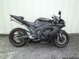 Motorcycle For Sale 2005 Yamaha Yzf R1 Black Used Motorcycle For Sale Ta