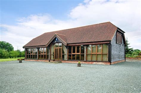 4 bedroom barn conversion for sale in chart sutton