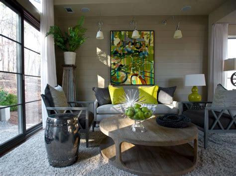 hgtv wohnzimmer wandverkleidung aus holz f 252 r drinnen 50 moderne ideen