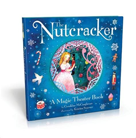 nutcracker picture book the nutcracker ballet activities and books nourishing my