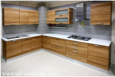 kitchen wooden design kitchen design i shape india for small space layout white