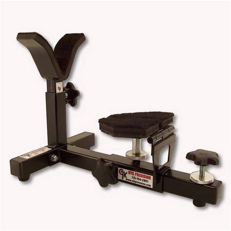 shooters bench rest compact shooting rest