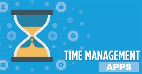 Time Management Apps For Mba by Time Management Apps Macrae