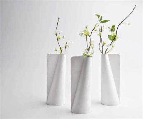 Paper Vases paper vase designflute