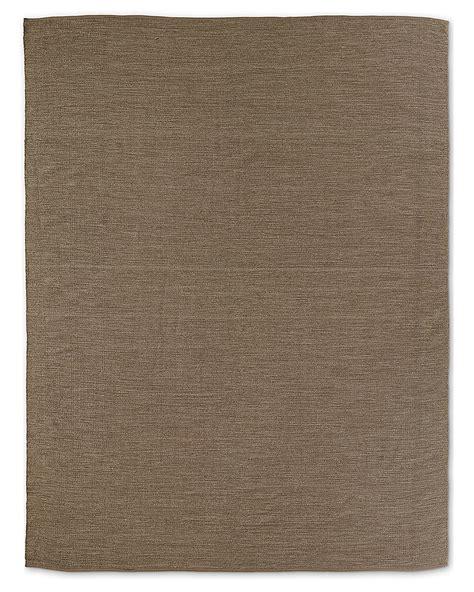perennials rugs perennials 174 solid outdoor rug mocha