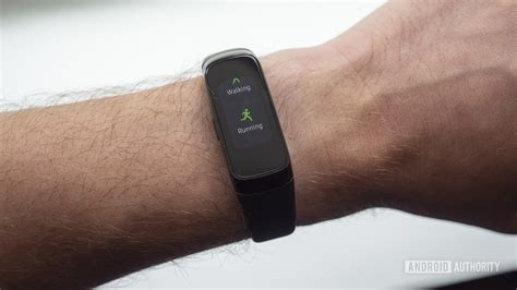 samsung galaxy fit review  samsungs cheap fitness