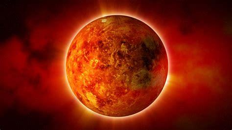 planet greatly illustrate sun venus mars seamless