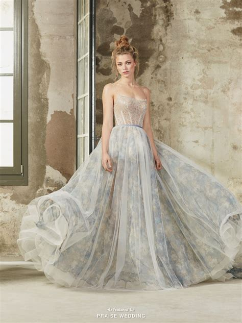 Dress Rara so in with this whimsical gown from rara avis