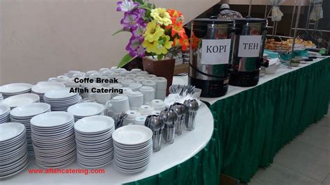 Roti Punjungan paket coffee jogja murah dari aflah catering